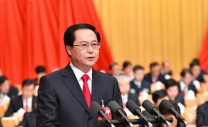 新一届中共浙江省委班子产生,车俊当选省委书记