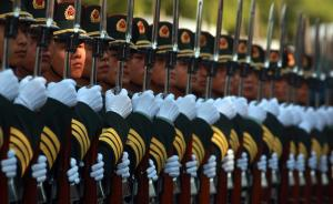 """解放军进入""""战区时代""""后,驻香港部队已改由南部战区指导"""