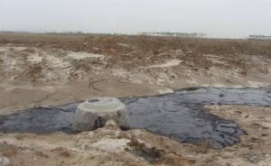 河北一化工厂排放废液毒死5人,系刑案