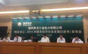 国网黑龙江电力公司:进口俄罗斯电量累计超210亿度,双赢