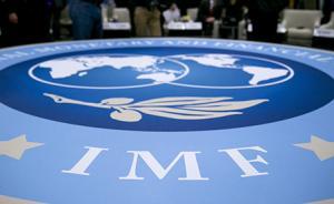 """IMF上调中国GDP增速预期至6.7%,""""打脸""""唱衰者"""