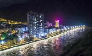 大渡河上游干支流发生超历史洪水,阿坝、甘孜4万多人受灾