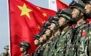 乔虎民任武警新疆总队副司令,朱平江提任武警兵团指挥部司令