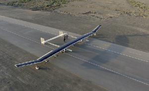 专访彩虹太阳能无人机总师:核心设备国产化,可部分替代卫星