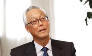 新加坡第一家庭纷争或上升至法律层面,前总理吴作栋出面劝和