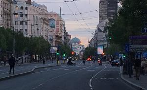 异域采风录|贝尔格莱德:独立于东西方之外的城市