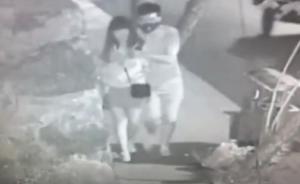 """浙江高中女生放学路上遭猥亵,谎称""""是小姐""""稳住对方后逃脱"""