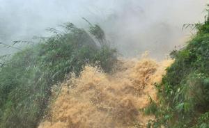 石羊沟山洪救援最新进展:6人获救,5人遇难,仍有1人失联