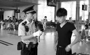 """扬州一80后民警被称""""火眼哥"""", 一年""""瞪""""出23名逃犯"""