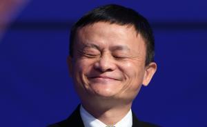 中国顾客海淘买走2万吨美国樱桃,美媒:这都要感谢马云