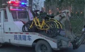 河南12岁男孩骑共享单车玩漂移摔死,这种悲剧何时才能停