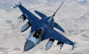 印美协议合作生产F-16战机,分析称将给印度带来工业革命