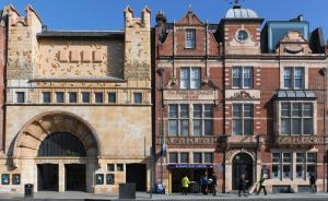 美术馆和公共性|伦敦的美术馆如何百年育人