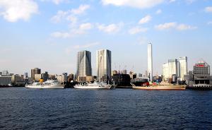 瞭望:东京湾对粤港澳大湾区有何启示?