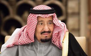 沙特国王两年来二换王储:废黜侄子王储之位,立儿子为新王储