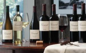 这瓶葡萄酒上了白宫国宴后,火了