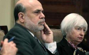 次贷十年︱汪洋中的一条船:次贷危机十年来美联储的对策