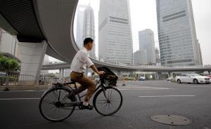 上海推非机动车骑行地图,将联手地图App与智能出行相结合