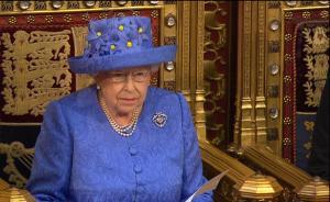 英女王新议会演讲:设反极端主义委员会