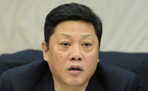 天津城投集团党委副书记、总经理段宝森接受组织审查