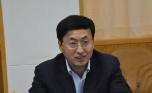 正厅级官员、济南副市长王新文被决定逮捕:涉嫌受贿罪