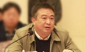 郴州日报社社长廖建华、出版部主任陈建平接受组织审查