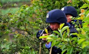 擒魔者②|毒品向中国渗透加剧,去年来16名禁毒警牺牲