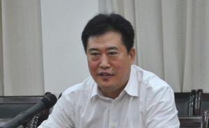 天津医药集团原董事长张建津受贿近580万元,一审被判六年