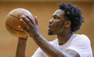 最被低估的NBA新秀也最励志,他曾被困在毒品和家暴中