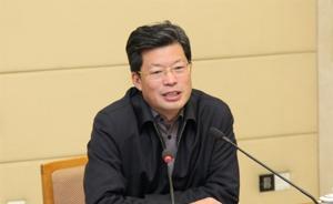 黑龙江干部公示:大兴安岭地区行署专员苏春雨拟任地委书记