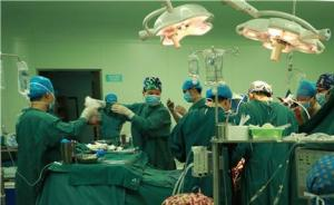 安徽90后小伙突遇车祸脑死亡,捐献器官让四人重获新生