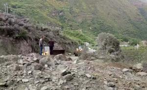 茂县山体滑坡确认62户120余人被埋,专家称生还概率较小
