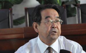 著名藏学家、青海省政协原副主席蒲文成辞世