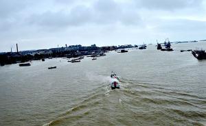 长江委:强降雨致长江流域14条河流水位超警戒