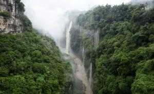 中央气象台就此轮强降雨答疑:湘赣黔发生滑坡、泥石流风险高