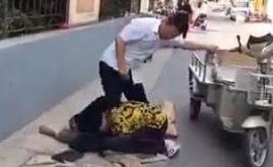 江苏连云港赣榆民警酒后殴打行人:涉事民警被开除党籍、公职
