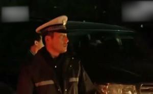 茂县滑坡:多名亲属被埋,辅警坚守一线