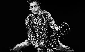 查克·贝利遗作发表,他上一次发表录音室专辑是1979年