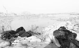 河北邯郸4名少年河中戏水溺亡:偷采砂石致河床遍布深坑