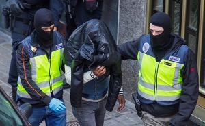 西班牙、英国、德国联合反恐:6人涉嫌与IS有关被捕