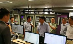 国务院安委会第七巡查组完成对浦东、金山安全生产延伸巡查