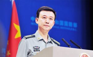 """国防部回应""""建军节阅兵""""传言:纪念活动准备进展将适时发布"""