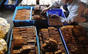中国主导制定的豆制品国际标准实施,助豆浆腐竹豆腐走向国际