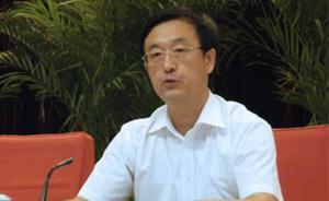 天津市西青区原区委书记周家彪涉嫌严重违纪接受组织审查
