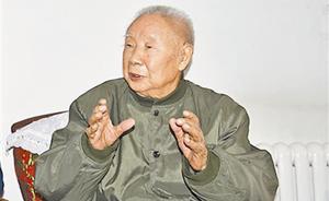 开国少将再陨一员:103岁原武汉军区空政主任魏国运逝世