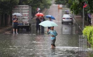 受贵州持续强降雨影响,长沙往贵州云南方向高铁全部停运