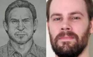 中国专家曾为FBI绘制章莹颖案嫌犯画像:分析几千幅画面