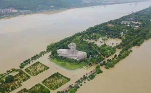 湖南洪水凶猛:6月降水量860亿立方米,相当于5个洞庭湖