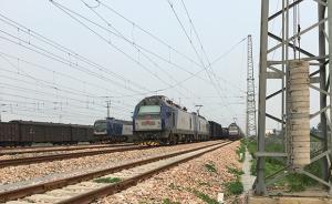 天津大北环线货运铁路开通,有望为雄安新区物流打开出海通道