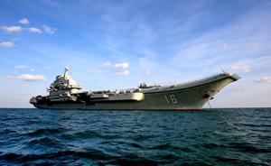 香港民航处回应辽宁舰赴港期间是否设禁飞区:按既定机制处理